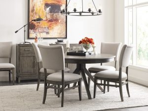 Chattanooga Interior Design Tips for Updating Your Dining Room Space