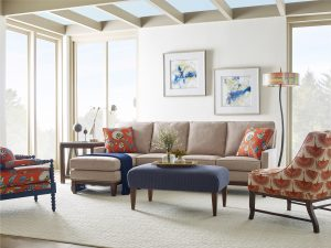 Updating Your Chattanooga Living Room Furniture with a Sectional Sofa Kincaid