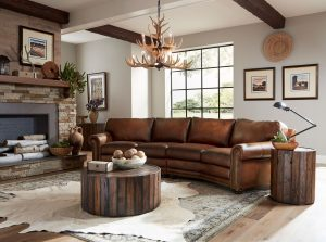 Updating Your Chattanooga Living Room Furniture with a Sectional Sofa Omnia