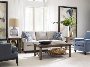 Chattanooga Living Room Furniture custom sofa Kincaid