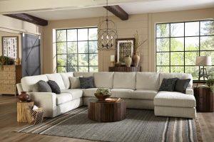 Cozy Chattanooga Living Room