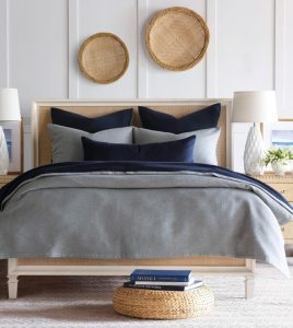 Ideas for Updating Your Chattanooga Bedroom and Bedding