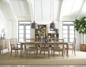 New Chattanooga Furniture Collection by Kincaid dining
