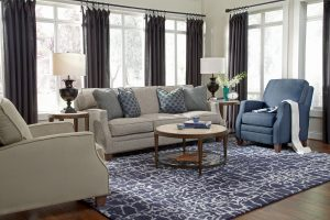 Stylish Flexsteel Sofas for Your Chattanooga Living Room