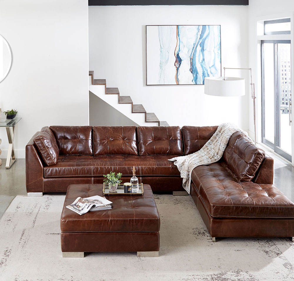 Find Omnia furniture Chattanooga at your local furniture warehouse, EF Brannon.