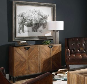 Chattanooga Uttermost furniture is available at EF Brannon, so come shop our lovely showroom today!