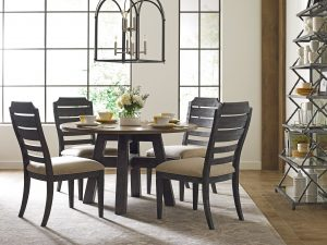 Check out this Kincaid dining table to bring your Chattanooga dining room to life.