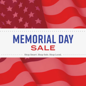 Memorial Day Sale Chattanooga Furniture 2020