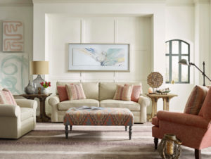 Get creative with your Chattanooga interior design by incorporating pastels into the color scheme.