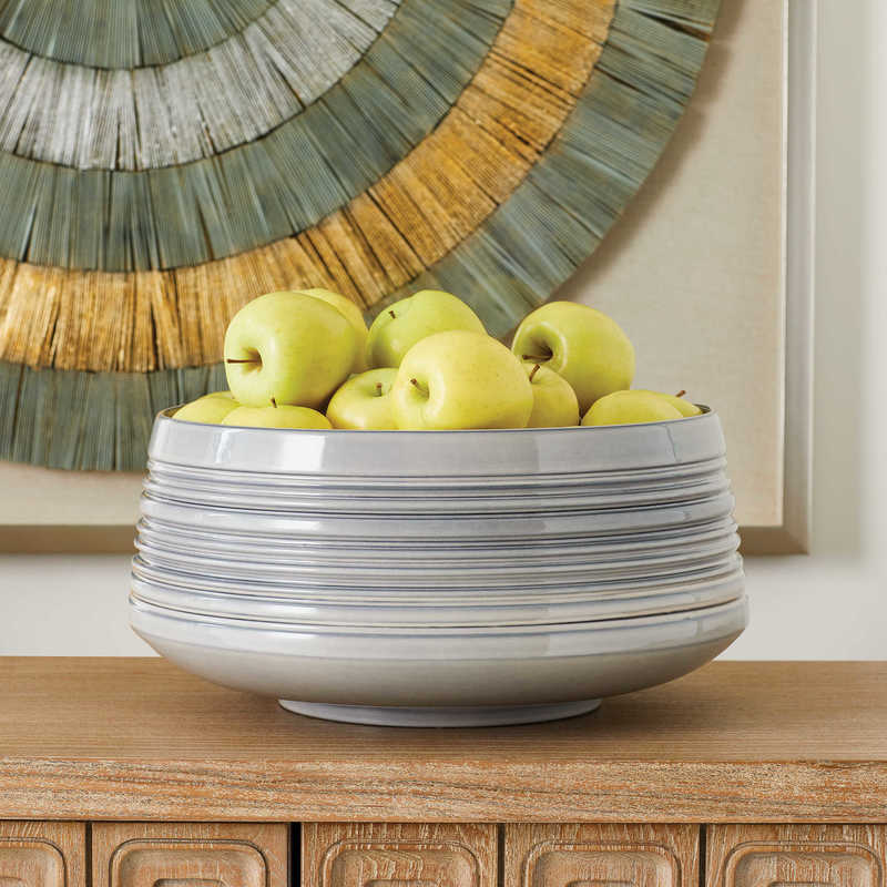 Add style and function to your Chattanooga interiors with useful pieces like this Uttermost decorative bowl.