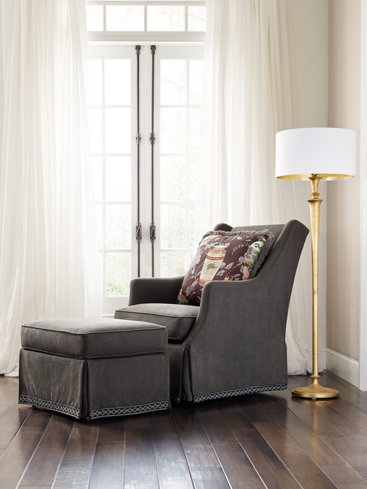 Breathe new life into your Chattanooga interiors with a simple window treatment update.