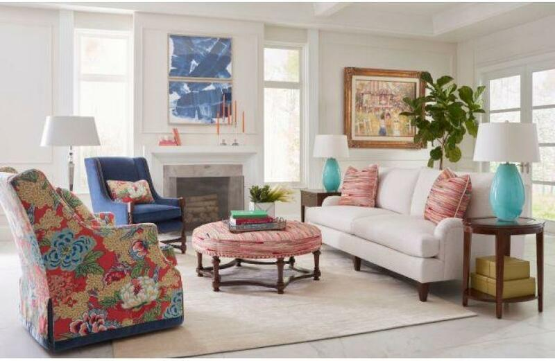 Let your Chattanooga interior design reflect your unique style with artwork that is classically you, instead of choosing trendy pieces with no meaning.