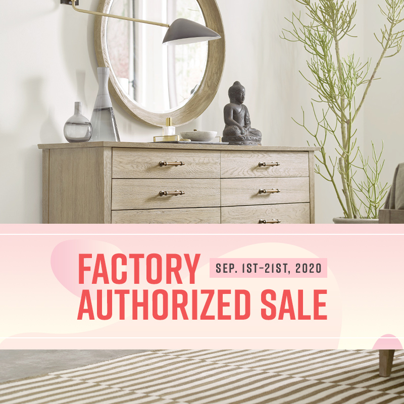 Our Chattanooga furniture warehouse is having a huge sale!