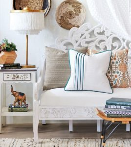 Bring a little boho into your Chattanooga interior design