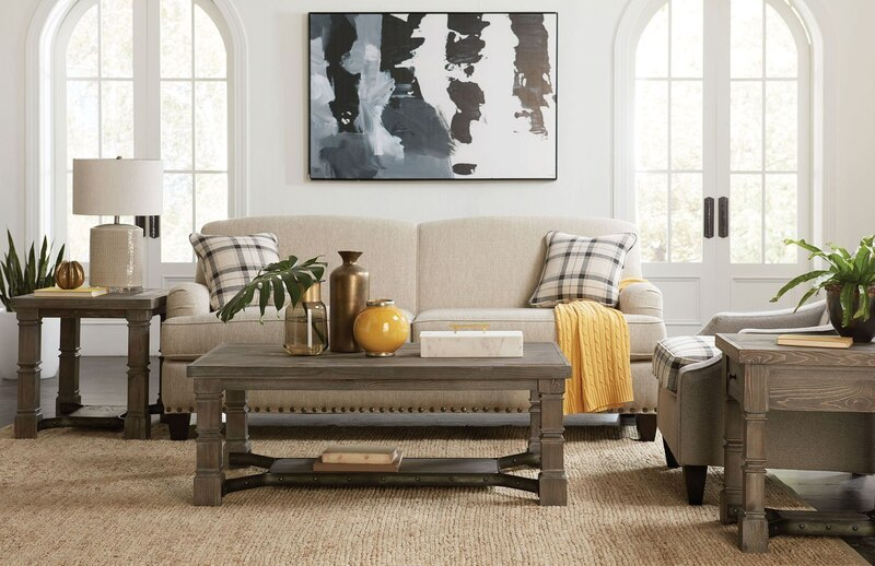 Update your Chattanooga interior design for fall with simple plaids!