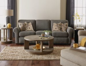 When choosing a couch for your Chattanooga living room, remember that construction matters.