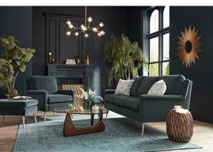 When selecting a new sofa for your Chattanooga living room, be sure to tap in to your true style.