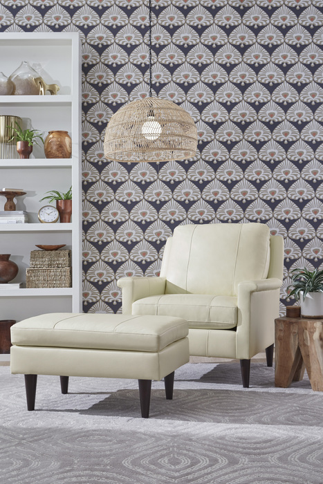 Add the Best Home Furnishings Dacey chair to your Chattanooga living room furniture line up.