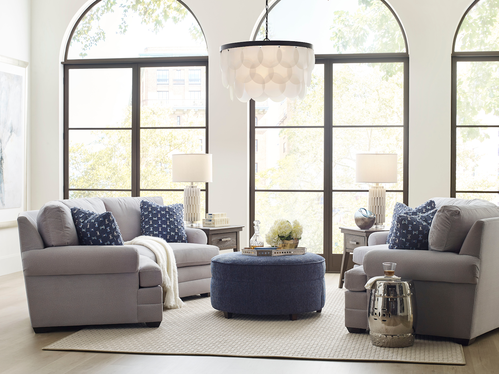 Sofas from Kincaid for home decorating