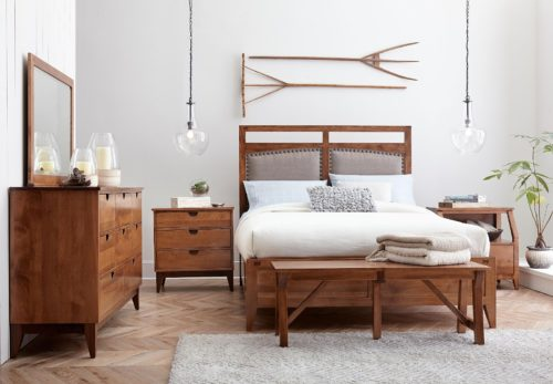 bedroom home furniture set handmade to create the perfect space.