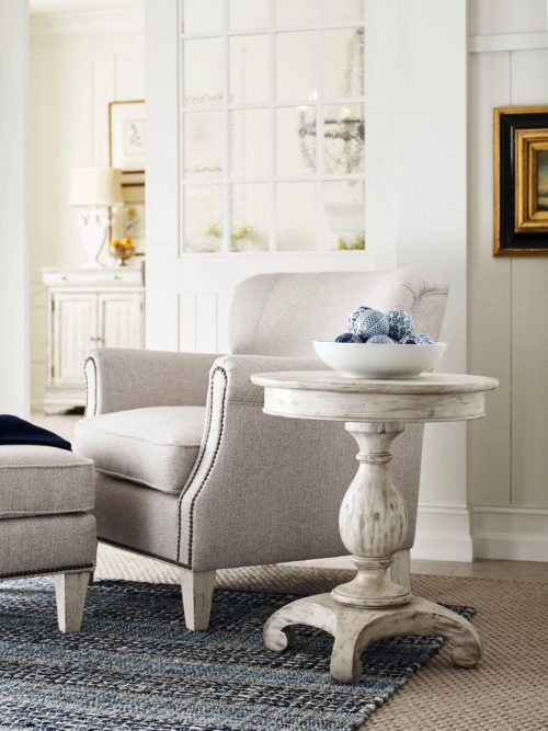 Kincaid Furniture round table