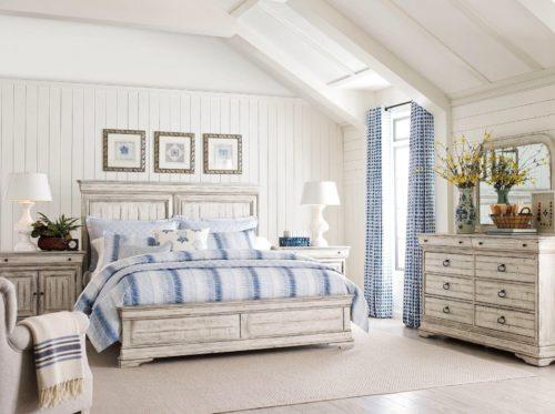 Kincaid Furniture Carlisle Bed